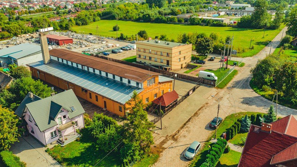 Lokal użytkowy na sprzedaż Łapy, Harcerska  1125m2 Foto 5