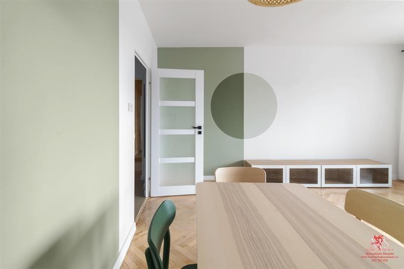 Mieszkanie trzypokojowe na wynajem Gdańsk, Chełm, CHAŁUBIŃSKIEGO TYTUSA  63m2 Foto 5