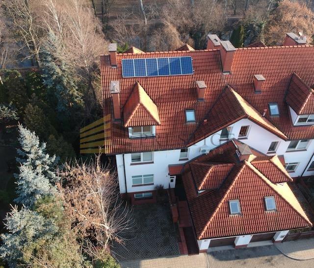 Dom na wynajem Warszawa, Mokotów  480m2 Foto 3