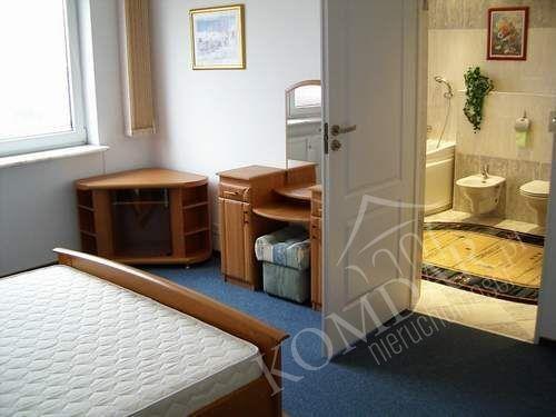 Mieszkanie czteropokojowe  na wynajem Warszawa, Mokotów, Mokotów, Bukowińska  161m2 Foto 8