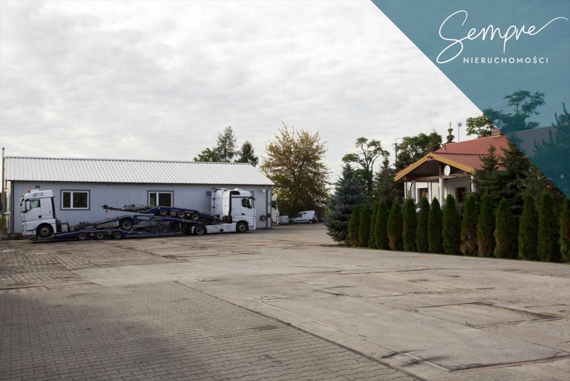 Działka siedliskowa na sprzedaż Kaszewy Dworne  50500m2 Foto 8