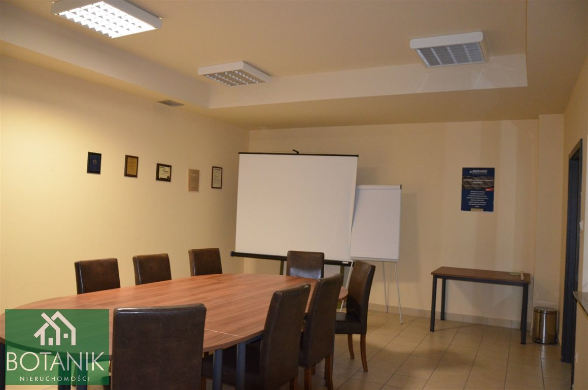 Lokal użytkowy na wynajem Lublin, Abramowice, Głusk  1400m2 Foto 1