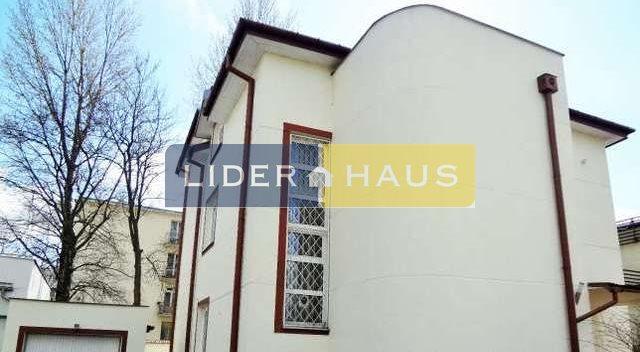 Dom na sprzedaż Warszawa, Żoliborz  420m2 Foto 1
