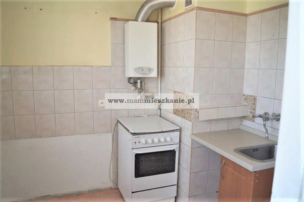 Mieszkanie trzypokojowe na sprzedaż Bydgoszcz, Szwederowo  55m2 Foto 1