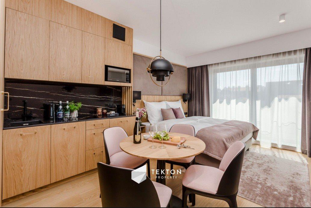 Mieszkanie dwupokojowe na wynajem Gdańsk, Śródmieście, Chmielna  50m2 Foto 9