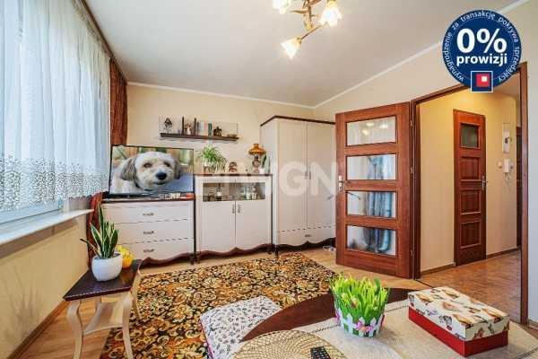 Mieszkanie trzypokojowe na sprzedaż Bolesławiec, Staroszkolna  67m2 Foto 1
