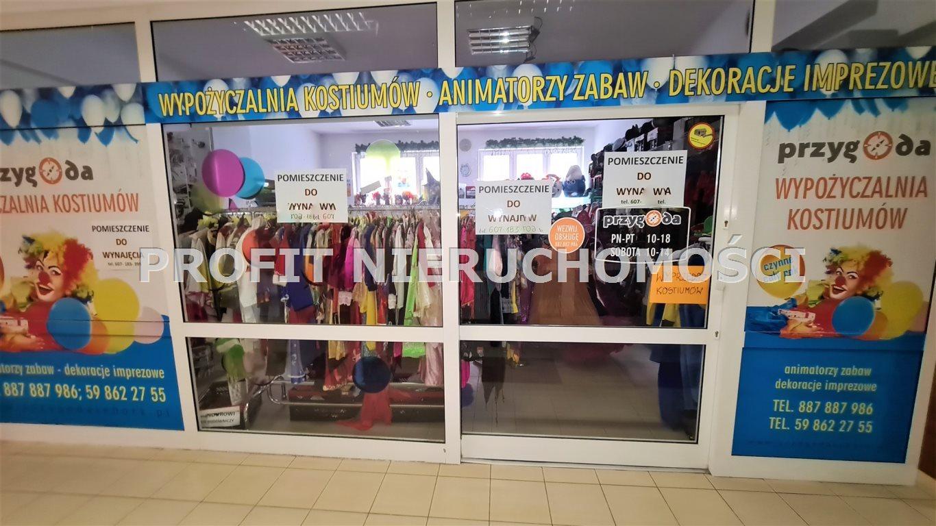 Lokal użytkowy na sprzedaż Lębork, Batalionów Chłopskich  65m2 Foto 3