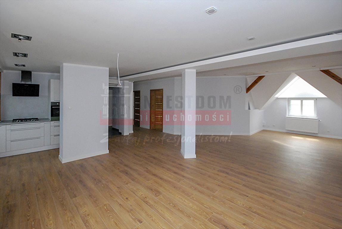 Mieszkanie trzypokojowe na sprzedaż Opole, Centrum  110m2 Foto 1