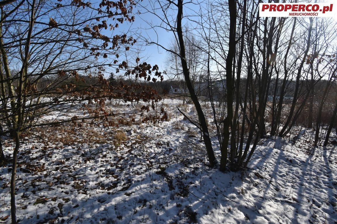 Działka inna na sprzedaż Kielce, Piaski, Piaski nad Rzeką  1233m2 Foto 4