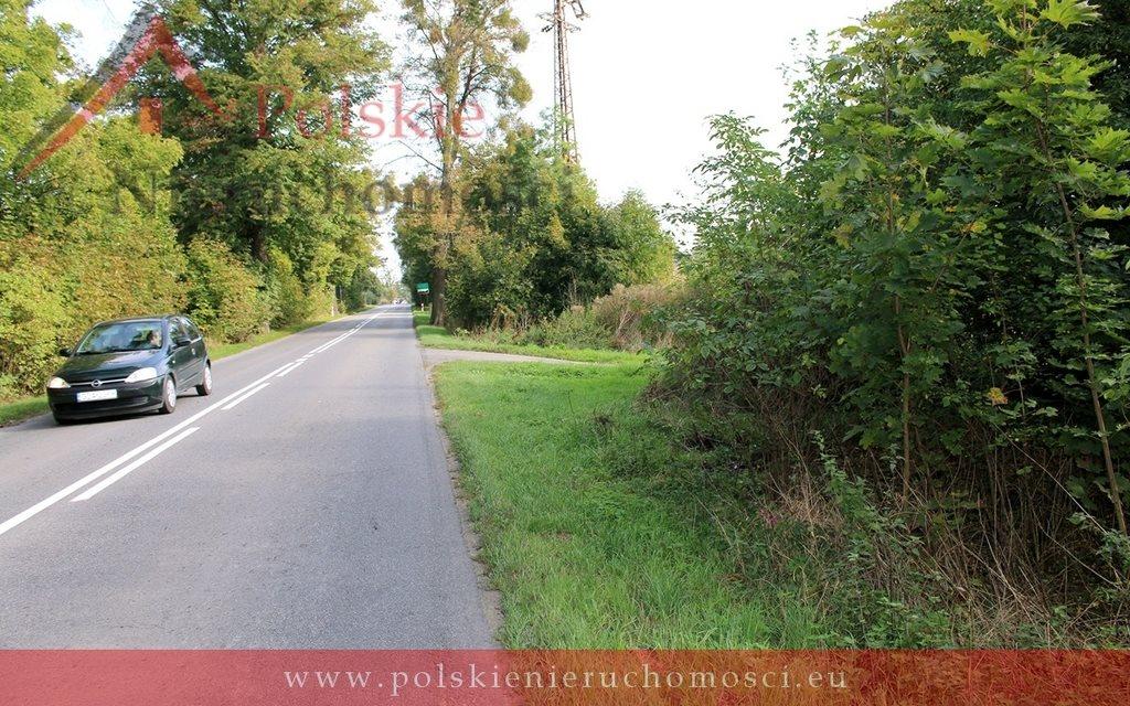 Działka komercyjna na sprzedaż Lublewo Gdańskie, gen. Józefa Wybickiego  5365m2 Foto 4