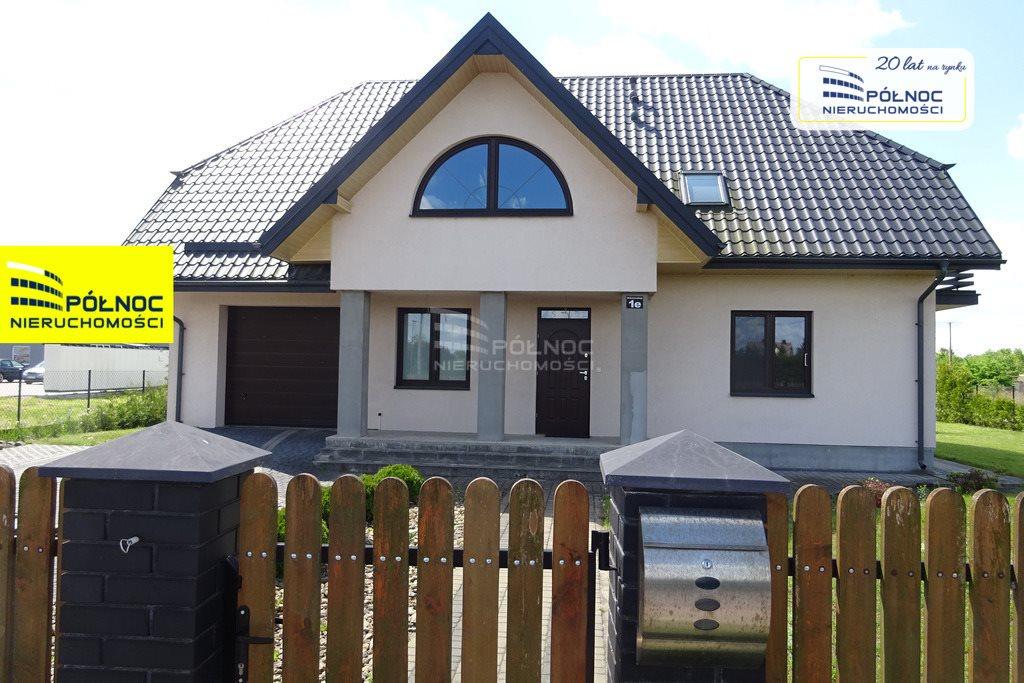 Dom na sprzedaż Olszewo-Borki  240m2 Foto 1