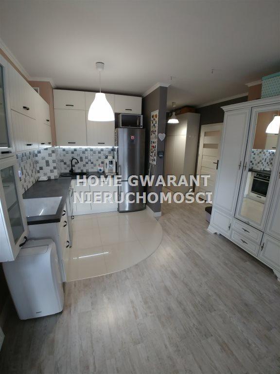 Mieszkanie dwupokojowe na sprzedaż Mińsk Mazowiecki  46m2 Foto 7