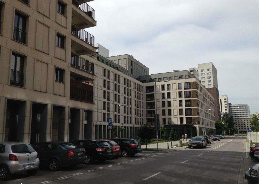 Lokal użytkowy na wynajem Warszawa, Śródmieście, Pokorna 2  263m2 Foto 4