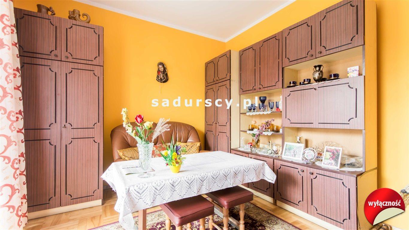 Mieszkanie czteropokojowe  na sprzedaż Kraków, Bronowice, Bronowice Małe, Na Błonie  69m2 Foto 9