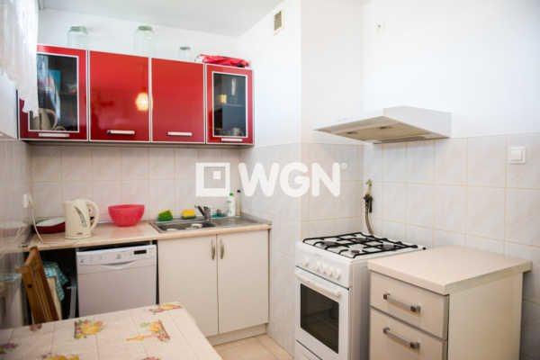 Mieszkanie trzypokojowe na sprzedaż Wrocław, Krzyki, Powstańców Śląskich  63m2 Foto 8
