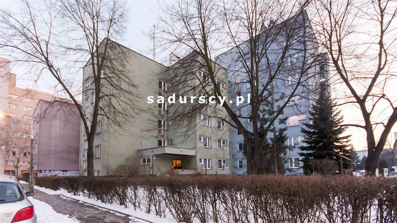 Mieszkanie trzypokojowe na sprzedaż Kraków, Prądnik Czerwony, Olsza, Fertnera  63m2 Foto 12