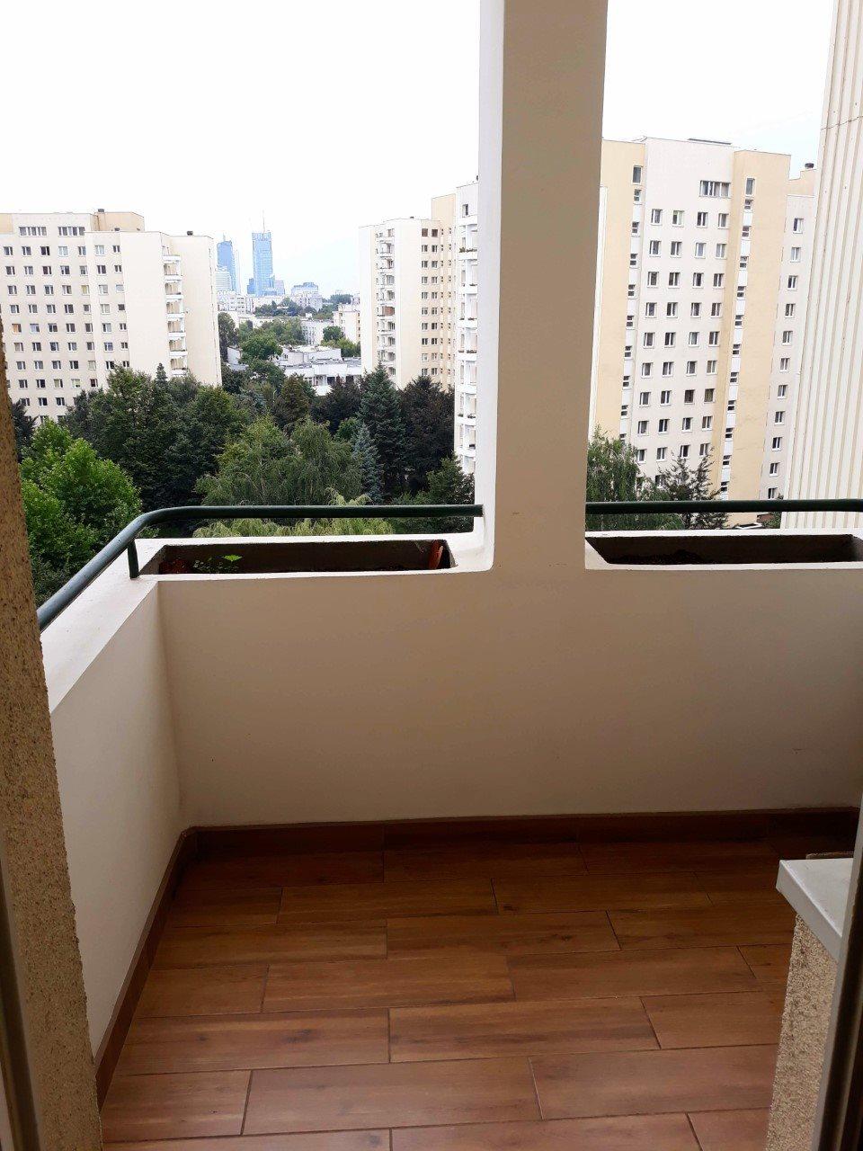 Mieszkanie trzypokojowe na sprzedaż Warszawa, Śródmieście, Stawki, Inflancka 19  59m2 Foto 9