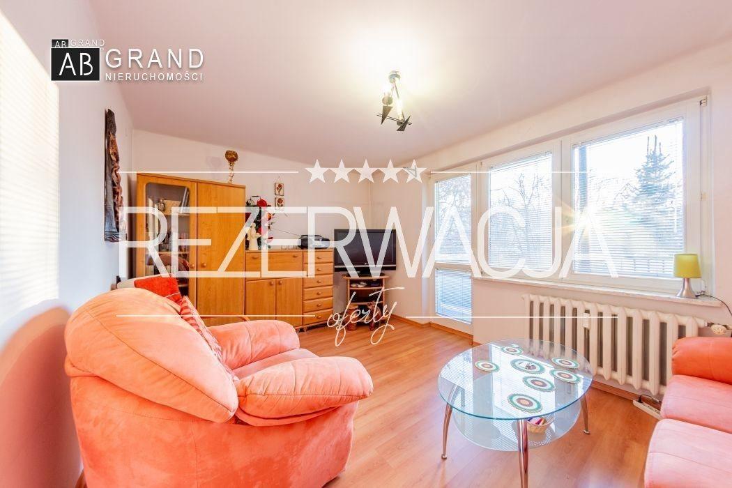 Mieszkanie dwupokojowe na sprzedaż Białystok, Piaski, Wesoła  40m2 Foto 1