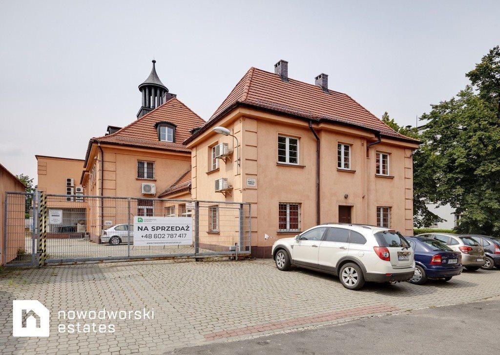 Lokal użytkowy na sprzedaż Bytom, Centrum, Kazimierza Pułaskiego  2226m2 Foto 6