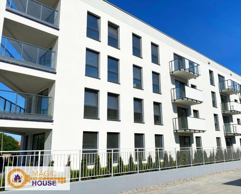 Mieszkanie dwupokojowe na sprzedaż Gdynia, Obłuże, inż. J. Śmidowicza  33m2 Foto 1