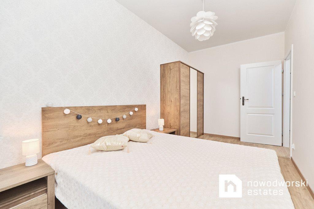 Mieszkanie dwupokojowe na wynajem Wrocław, Stare Miasto, pl. Jana Pawła II  42m2 Foto 8