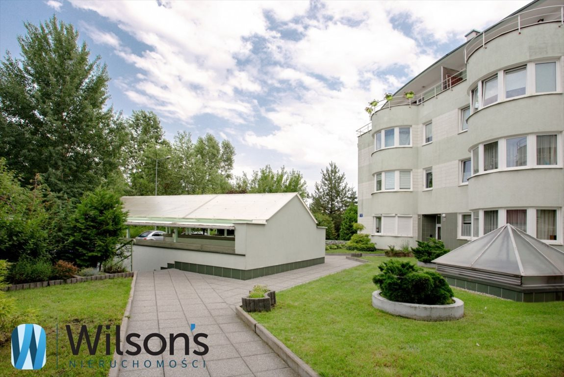 Mieszkanie trzypokojowe na sprzedaż Warszawa, Ursynów, Makolągwy  78m2 Foto 11