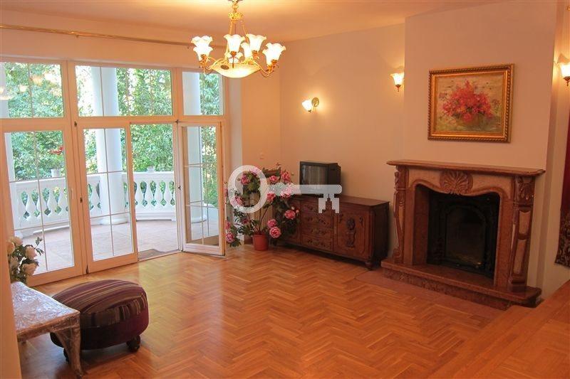 Dom na wynajem Konstancin-Jeziorna, Klarysew, Saneczkowa (okolice)  600m2 Foto 4