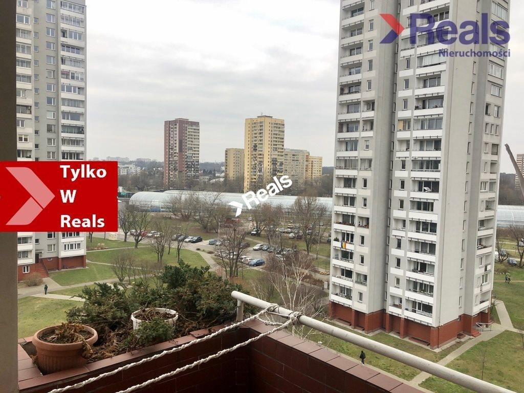 Mieszkanie dwupokojowe na sprzedaż Warszawa, Bielany, Marymont, Adama Mickiewicza  49m2 Foto 2