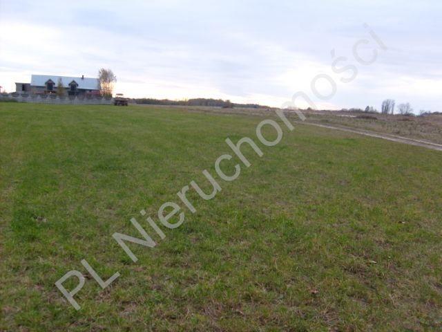Działka rolna na sprzedaż Mszczonów  3000m2 Foto 1