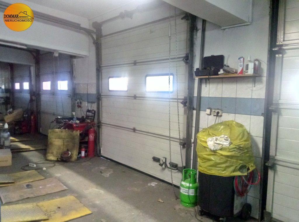 Lokal użytkowy na sprzedaż Radzionków  348m2 Foto 2