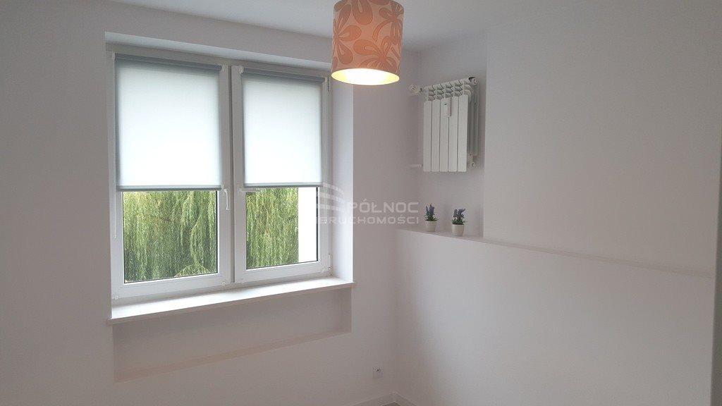 Mieszkanie dwupokojowe na wynajem Białystok, Piaski, Wołodyjowskiego  36m2 Foto 4