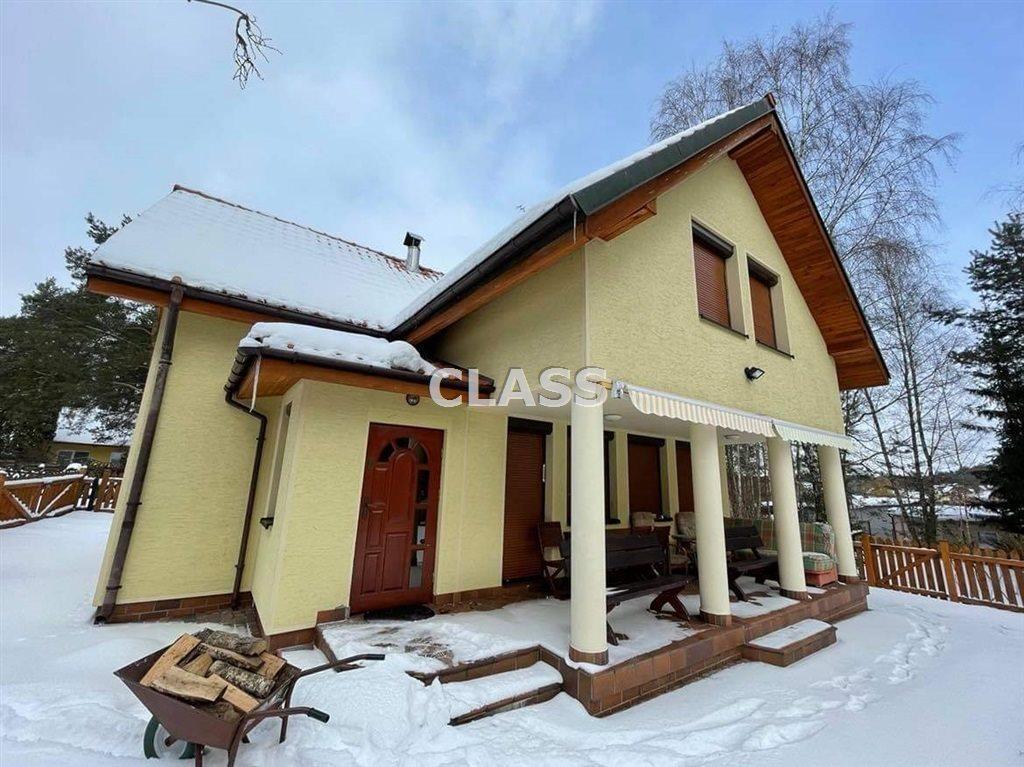 Dom na sprzedaż Swornegacie, Małe Swornegacie  150m2 Foto 1