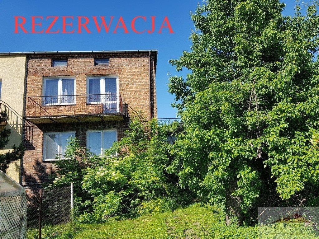 Dom na sprzedaż Lublin, Droga Męczenników Majdanka  116m2 Foto 1