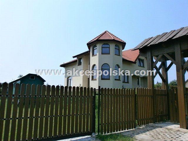 Dom na wynajem Gołków, Gołkowska  450m2 Foto 5