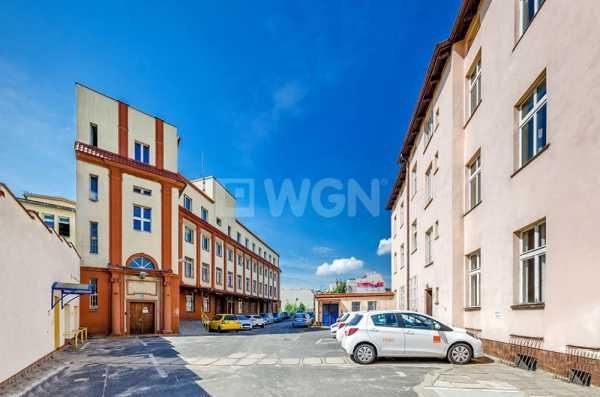 Lokal użytkowy na sprzedaż Poznań, Grunwald, Głogowska  8666m2 Foto 10
