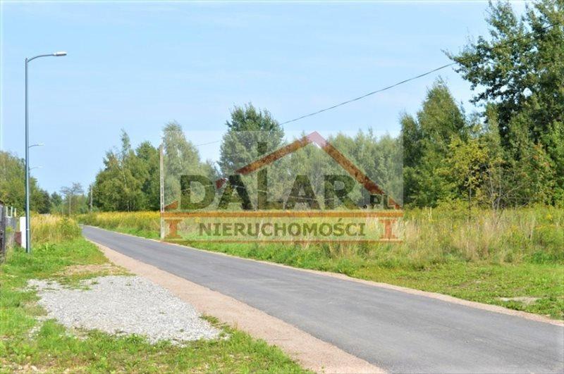 Działka budowlana na sprzedaż Piaseczno, Piaseczno okolica  1900m2 Foto 5