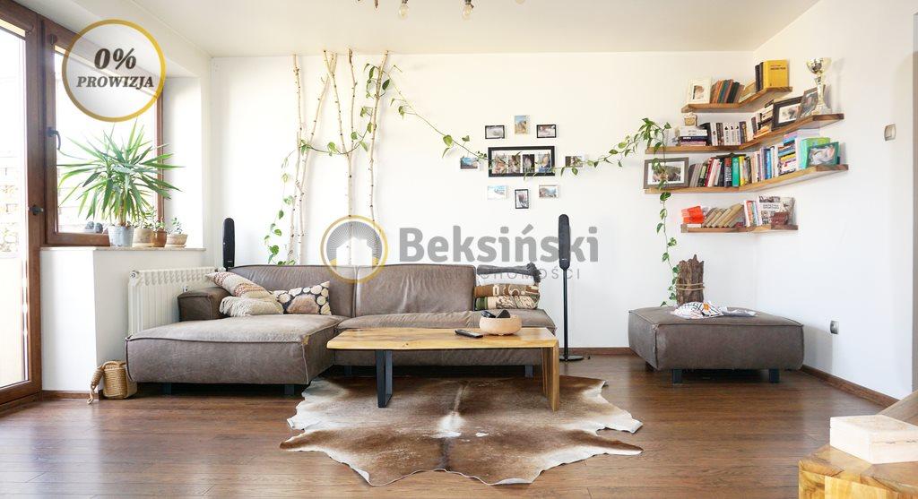 Mieszkanie trzypokojowe na sprzedaż Starachowice, Hauke-Bosaka  70m2 Foto 2