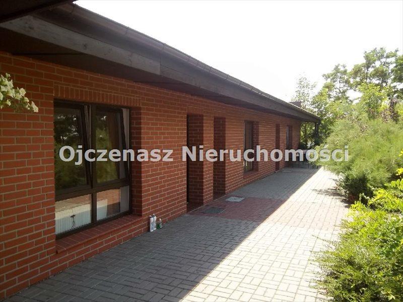 Lokal użytkowy na sprzedaż Więcbork, Więcbork  376m2 Foto 2