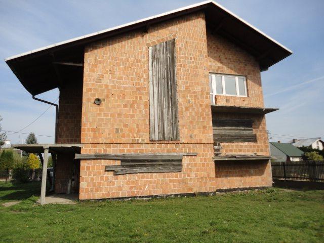 Dom na sprzedaż Nisko  190m2 Foto 1
