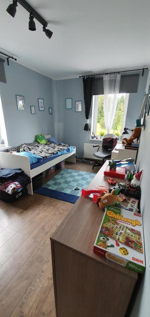 Mieszkanie czteropokojowe  na sprzedaż Głuszyca Górna  80m2 Foto 4