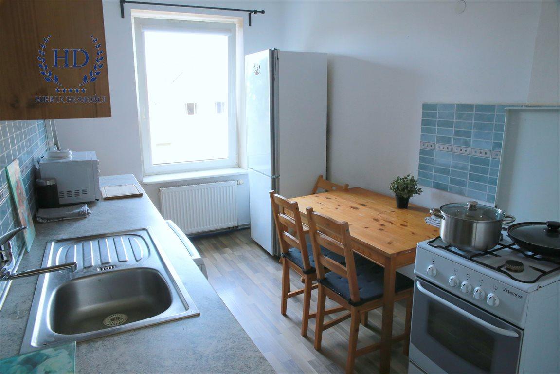 Mieszkanie trzypokojowe na wynajem Gdańsk, Wrzeszcz, Kosciuszki  60m2 Foto 1