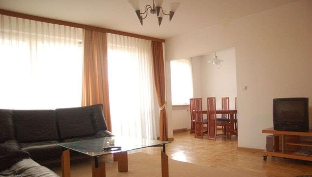 Mieszkanie na sprzedaż Warszawa, Ochota, Al. Jerozolimskie 133  127m2 Foto 1
