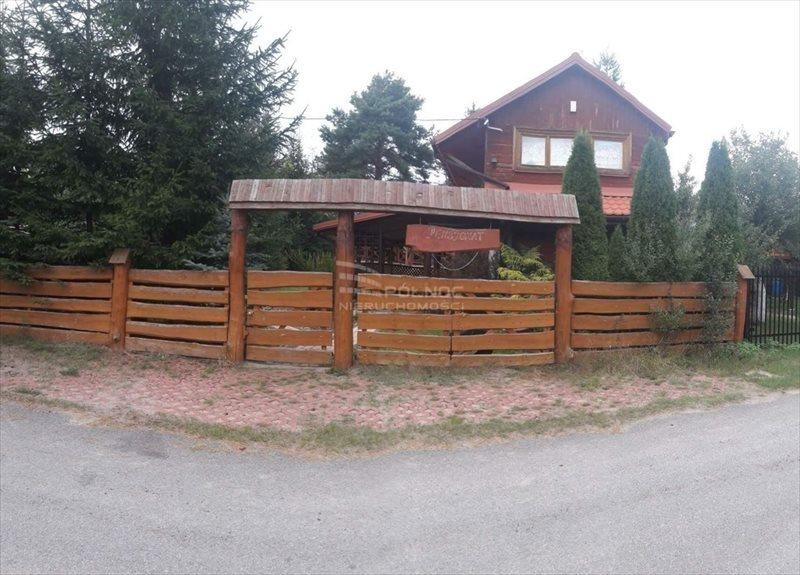 Dom na sprzedaż Janów  50m2 Foto 2