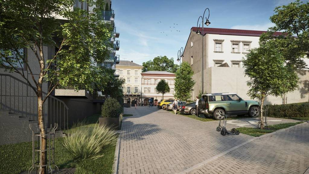 Mieszkanie dwupokojowe na sprzedaż Legnica, Tarninów, Złotoryjska  47m2 Foto 3