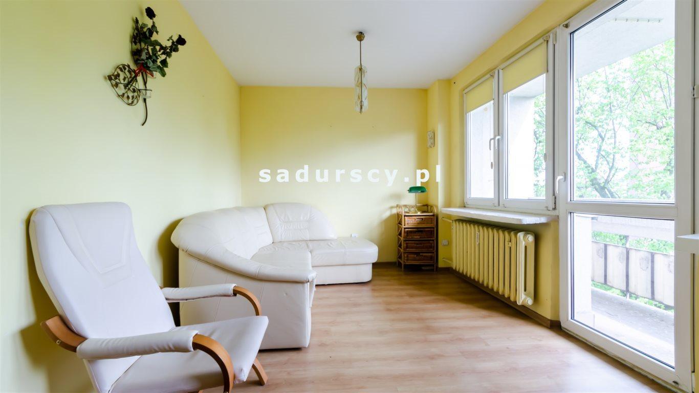 Mieszkanie trzypokojowe na sprzedaż Kraków, Bronowice, Bronowice Małe, Krakusów  55m2 Foto 2