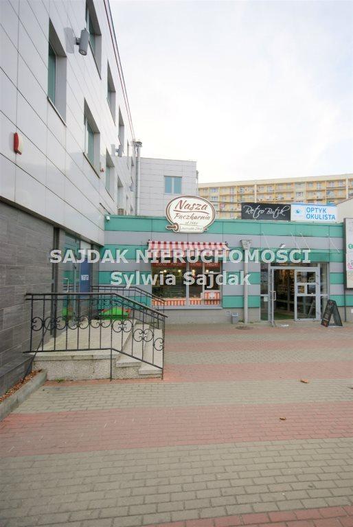 Lokal użytkowy na wynajem Jastrzębie-Zdrój, Centrum, Warszawska  48m2 Foto 4