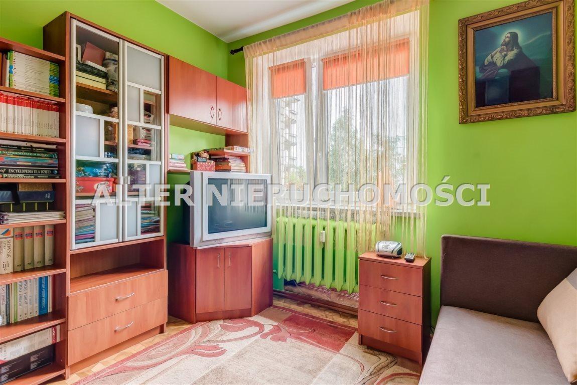 Mieszkanie trzypokojowe na sprzedaż Białystok, Sienkiewicza, Jagienki  55m2 Foto 8