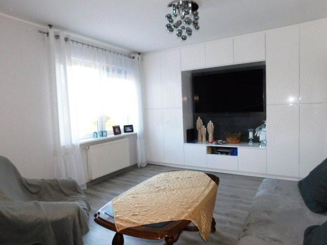Mieszkanie trzypokojowe na sprzedaż Giżycko, Struga  71m2 Foto 4