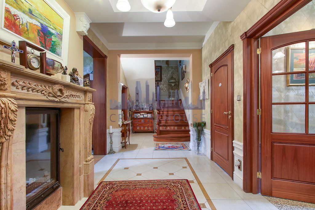 Dom na sprzedaż Konstancin-Jeziorna  438m2 Foto 13