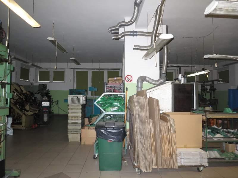 Lokal użytkowy na sprzedaż Częstochowa, Północ  1200m2 Foto 5